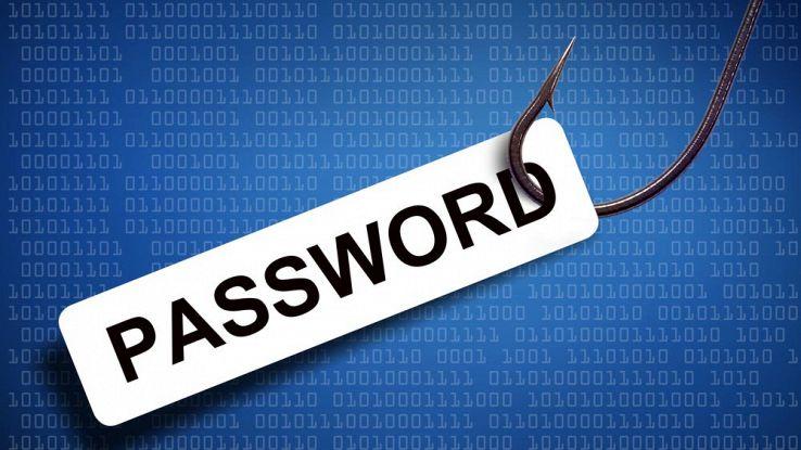 Impariamo a scegliere una password efficace.