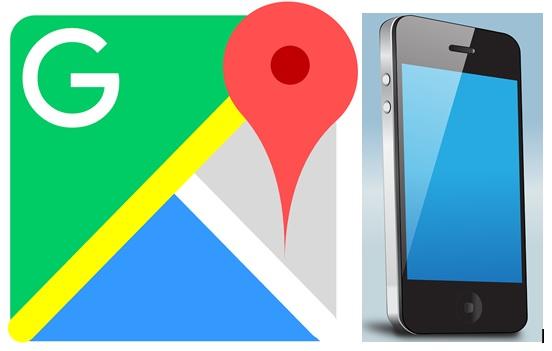 Impostare il navigatore dello Smartphone direttamente dal PC