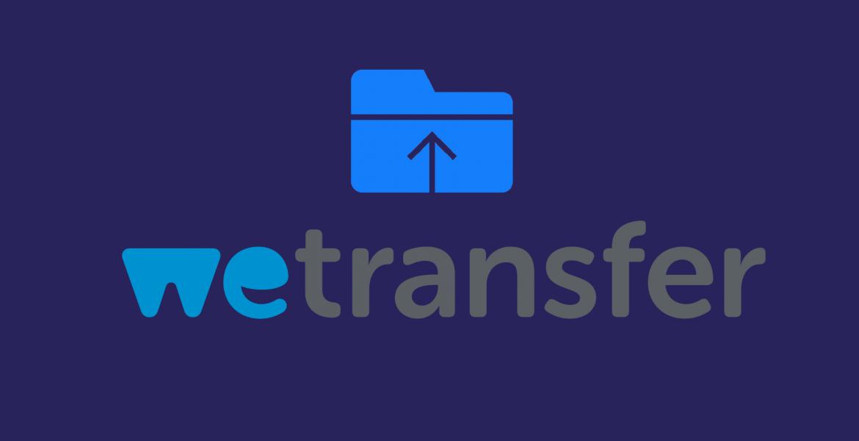 WeTransfer: inviare file di grandi dimensioni
